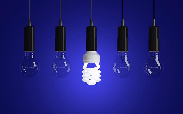 Energie besparings tips